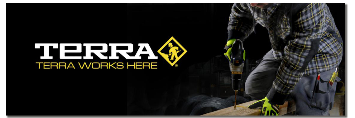 Terra Workwear Groupbbh