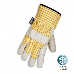 GANTS EN CUIR 021801THIN  Horizon thinsulate