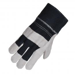 010393D3PC/12  HORIZON LEATHER GLOVES