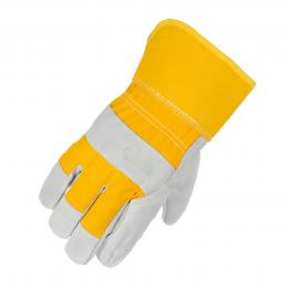 711692LR10 HORIZON LEATHER GLOVES