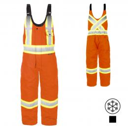 116569 TERRA High-Visibility WORKWEAR