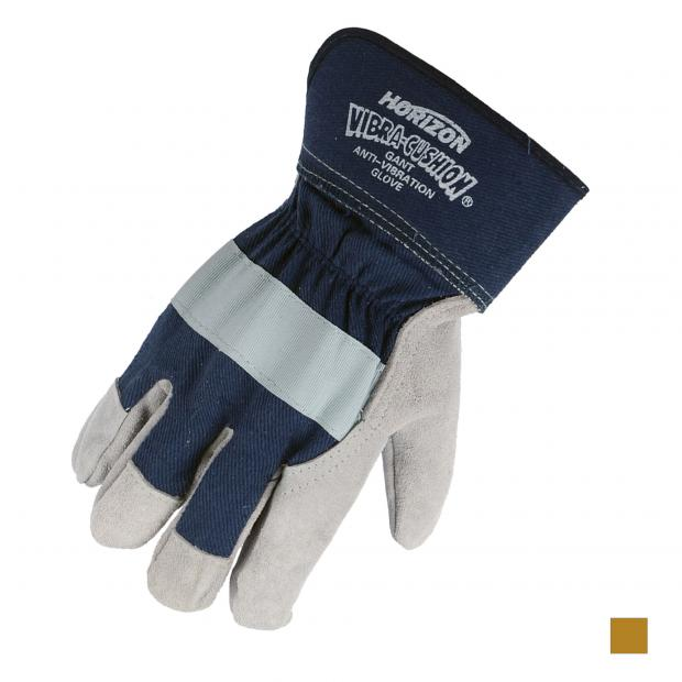 711160L HORIZON LEATHER GLOVES