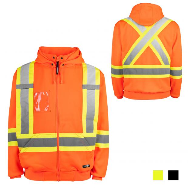 116506 TERRA VETEMENTS HI-Vis